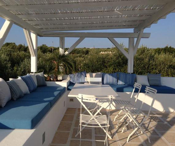 Bmp studio architettura interiors design milano for Villa maria interior design